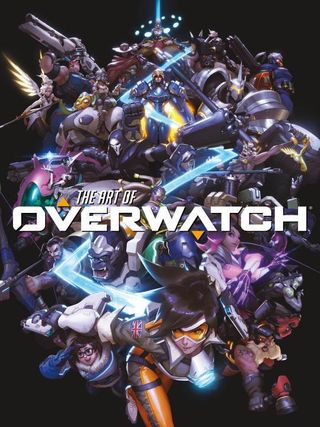 Blizzard: Art of Overwatch