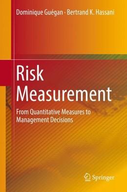 Risk Measurement