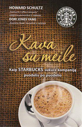 Kava su meile (minkšti viršeliai)