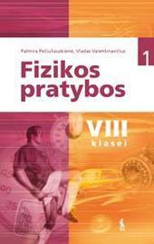 Fizikos pratybos VIII klasei. 1-asis sąsiuvinis (2004)