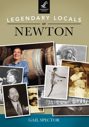 Legendary Locals of Newton