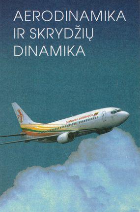 Aerodinamika ir skrydžių dinamika
