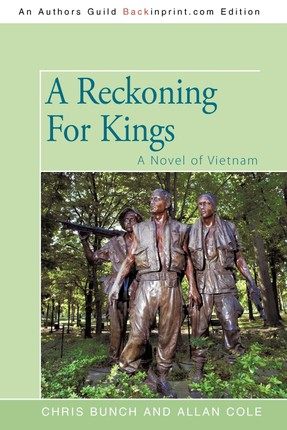 A Reckoning for Kings: A Novel of Vietnam