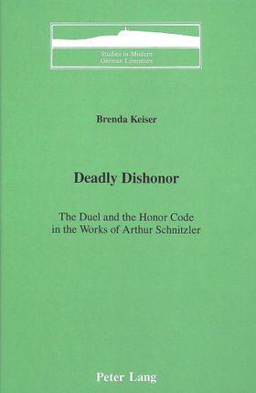 Deadly Dishonor