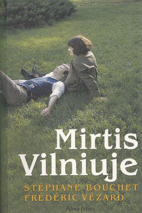 Mirtis Vilniuje