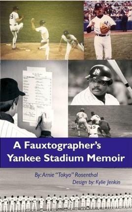 Fauxtographer's Yankee Stadium Memoir