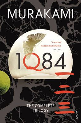 1Q84 (1-3 books)