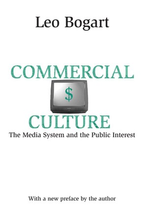 Commercial Culture