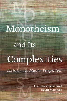 Monotheism and Its Complexities