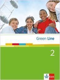 Green Line 2. Schülerbuch (fester Einband)