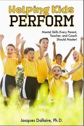 Helping Kids Perform
