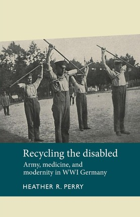 Recycling the disabled