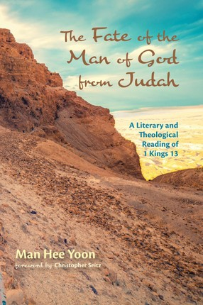 The Fate of the Man of God from Judah