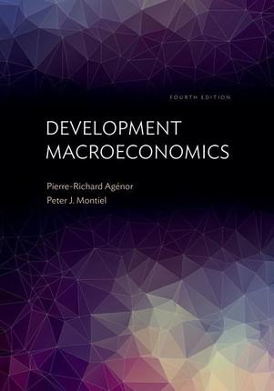 Development Macroeconomics