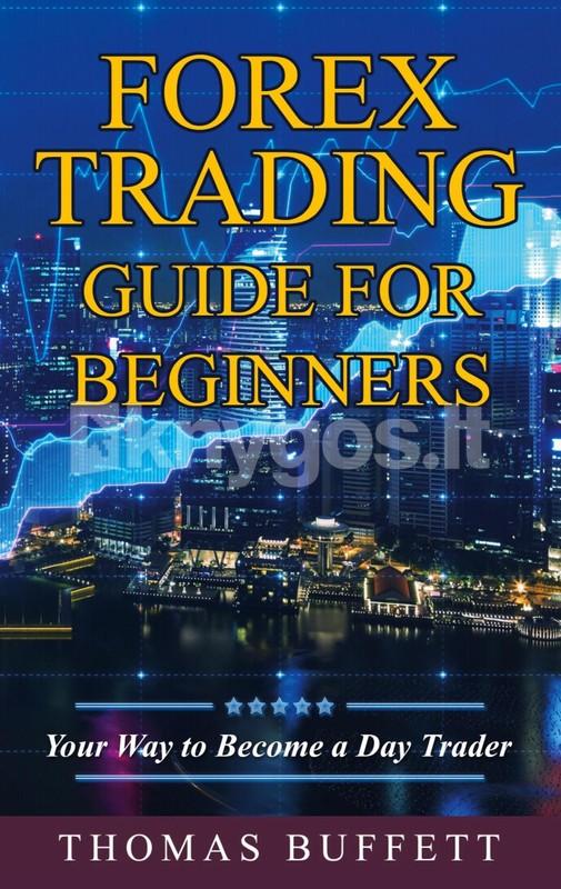 geriausios knygos apie forex trading
