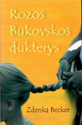 Rozos Bukovskos dukterys
