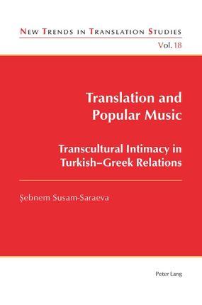 Translation and Popular Music
