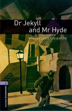 9. Schuljahr, Stufe 2 - Dr Jekyll and Mr Hyde - Neubearbeitung