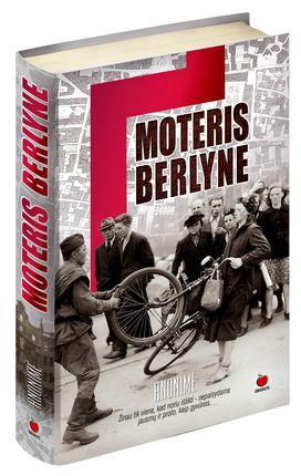 Moteris Berlyne