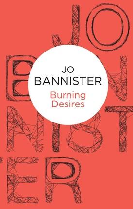 Burning Desires (Castlemere 3) (Bello)