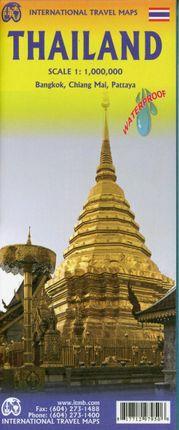 Thailand 1 : 1 000 000