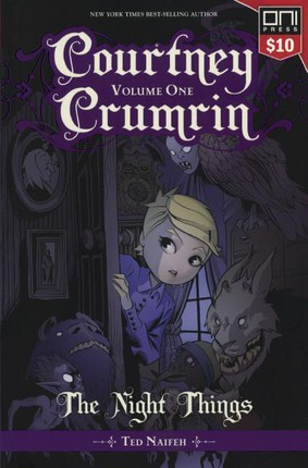 Courtney Crumrin 1: The Night Things