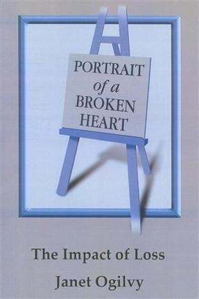 Portrait of a Broken Heart
