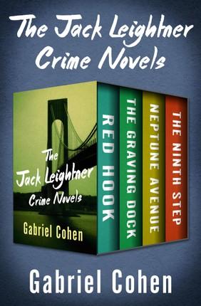 The Jack Leightner Crime Novels