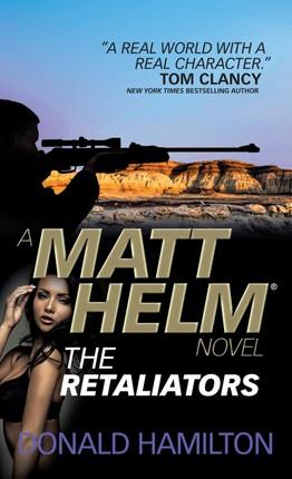 The Retaliators