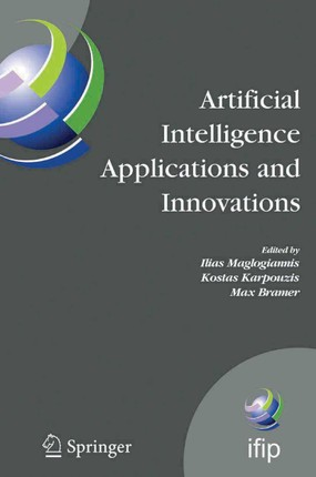 Artificial Intelligence Applications and Innovations