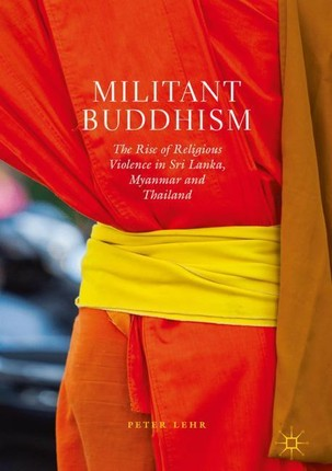 Militant Buddhism
