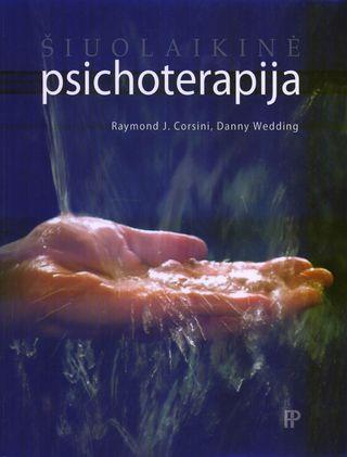 Šiuolaikinė psichoterapija