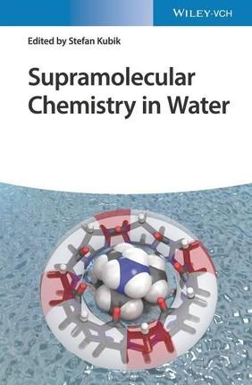 Supramolecular Chemistry in Water