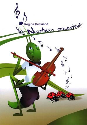 Nuostabus orkestras (natos)