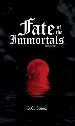 Fate of the Immortals: Book I