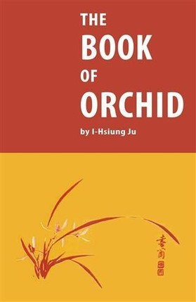 Book of Orchid