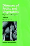 Diseases of Fruits and Vegetables