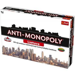 Stalo žaidimas Antimonopolis