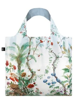 """LOQI pirkinių krepšys """"HERMANN ET ZIPELIUS Chinese Decor"""""""
