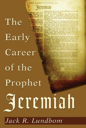 The Early Career of the Prophet Jeremiah