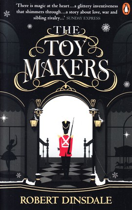 The Toymakers (2018)