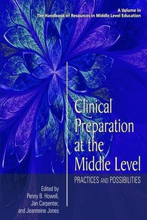 Clinical Preparation at the Middle Level