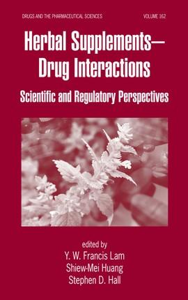 Herbal Supplements-Drug Interactions