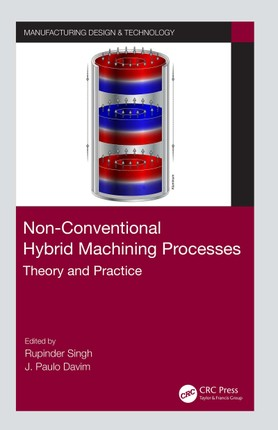 Non-Conventional Hybrid Machining Processes