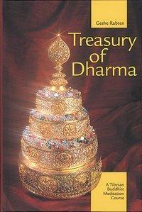 Treasury of Dharma