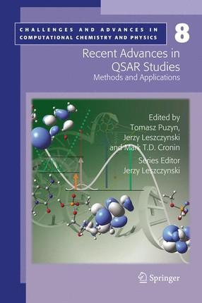 Recent Advances in QSAR Studies