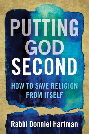 Putting God Second