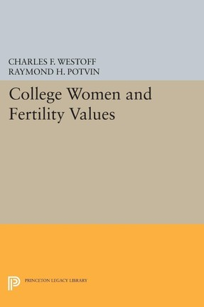 College Women and Fertility Values