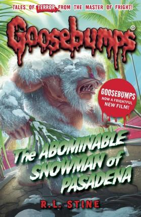 Abominable Snowman of Pasadena
