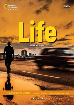 Life - Second Edition B1.2/B2.1: Intermediate - Teacher's Book + Audio-CD + DVD